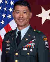 Brig. Gen. Joseph Caravalho