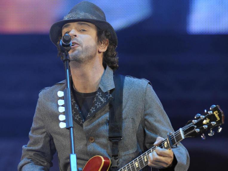 Andrea Echeverri: Latin Grammy Nominees Announced : Alt.Latino : NPR
