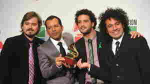 Interview With Los Amigos Invisibles: Does Winning A Latin Grammy Matter?