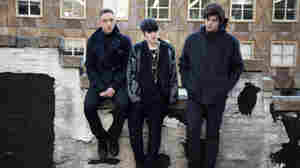 The XX Won The Mercury Prize