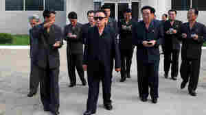 A Mystery Man To Lead North Korea?