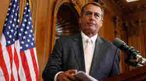 House Minority Leader John Boehner, R-Ohio, on June 16, 2010, in the Capitol.