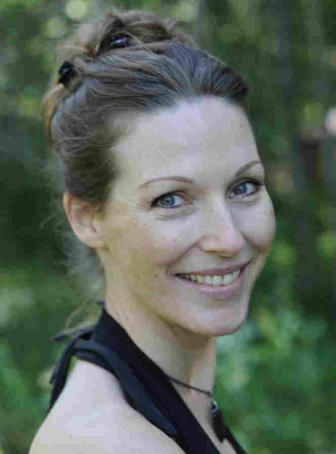 Anne Fortier