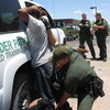 Federal programs put border crossers without prior criminal records through the federal court system