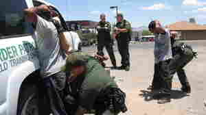 Border Patrol Program Raises Due Process Concerns