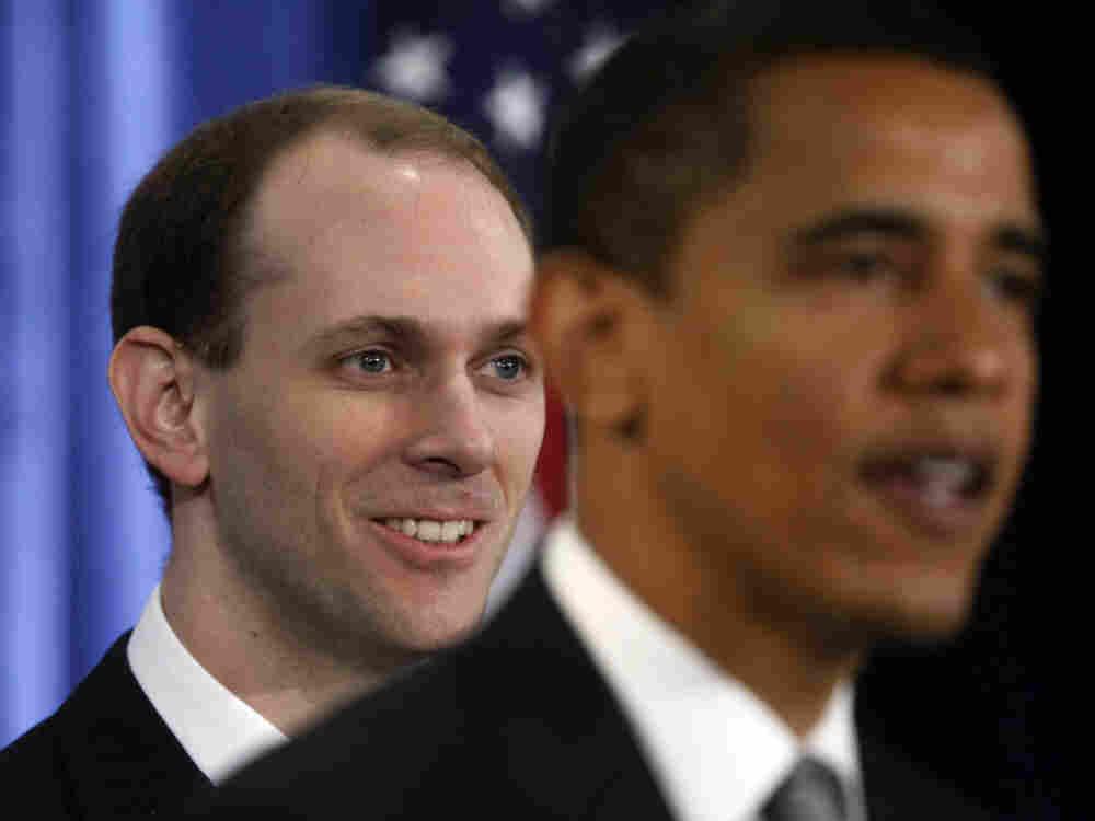 Barack Obama, Austan Goolsbee