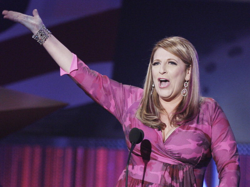 Lisa lampanelli sex with nfl player