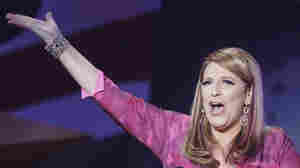Comedian Lisa Lampanelli Plays Not My Job