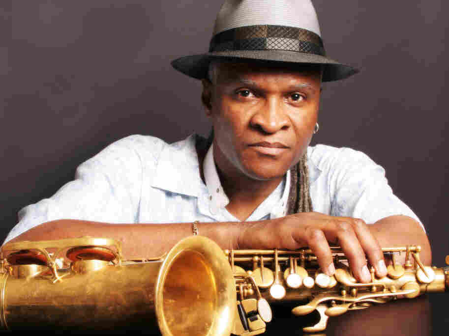 Bobby Watson pays tribute to his hometown with his seven part suite The Gates BBQ Suite.
