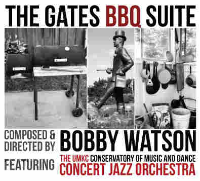 Cover to The Gates BBQ Suite