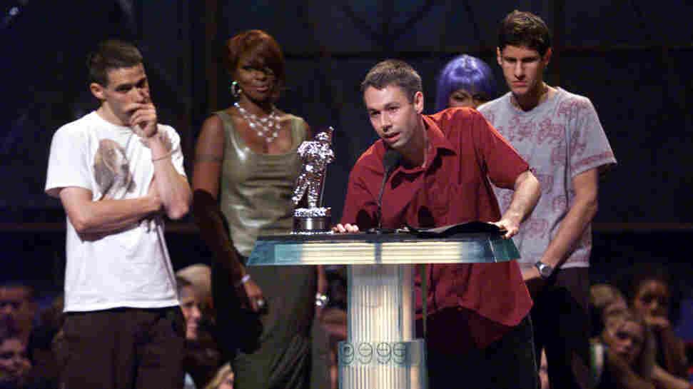 Beastie Boys at the 1999 MTV Video Music Awards