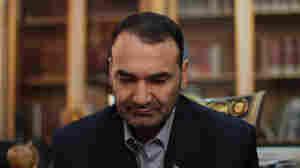 Gov. Atta Mohammad Noor,