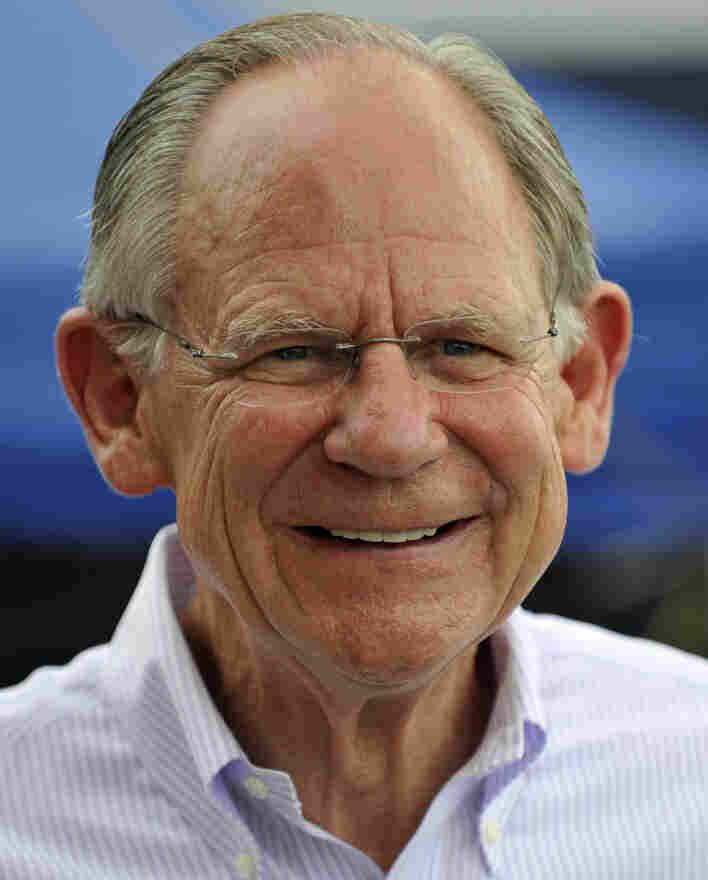 Rep. Michael Castle (R-DE)