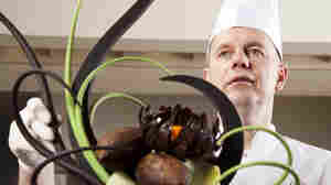 'Top Chef' Meets 'Ratatouille' In 'Kings Of Pastry'