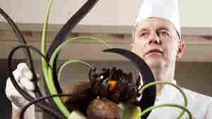 Chef Jacquy Pfeiffer