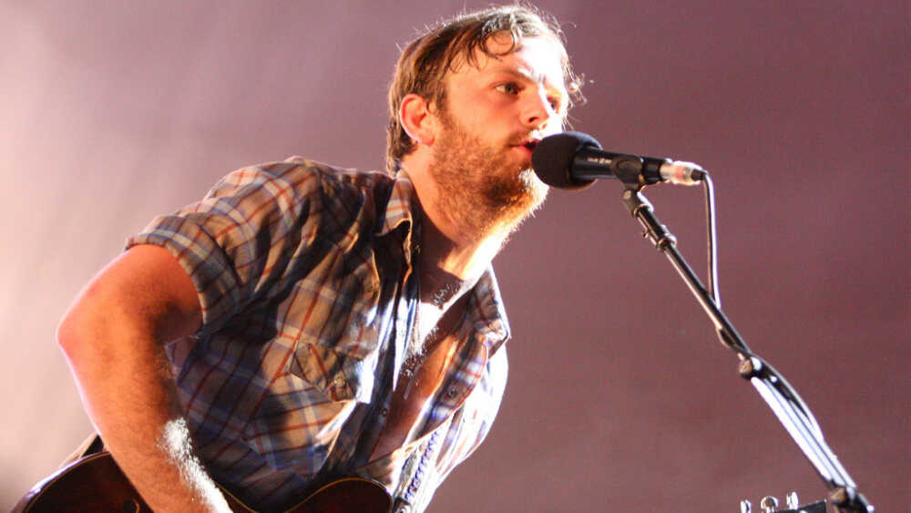 Will You Still Expect Kings Of Leon To Play 'Sex On Fire' When They Are 50?