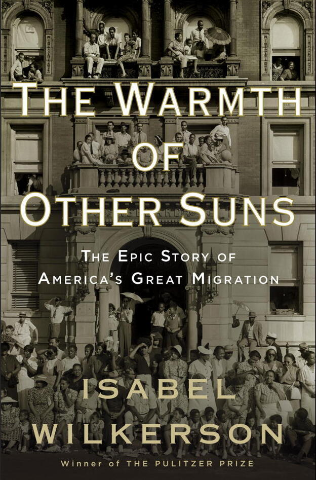 'Other Suns': When African-Americans Fled North