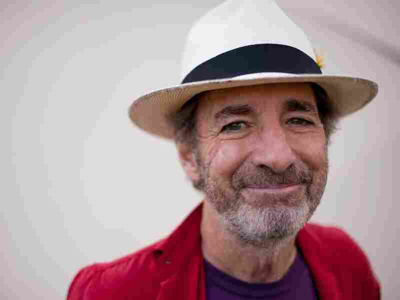 US actor and comedian Harry Shearer
