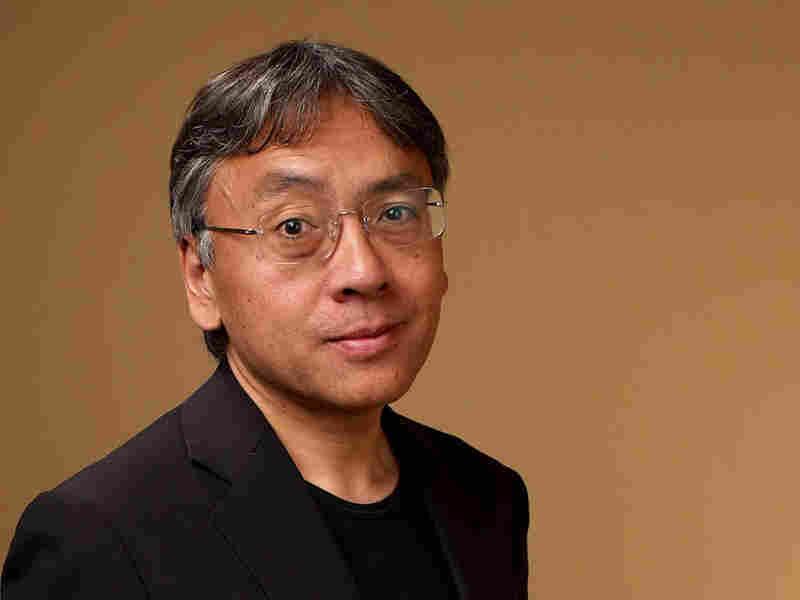 Kazuo Ishiguru