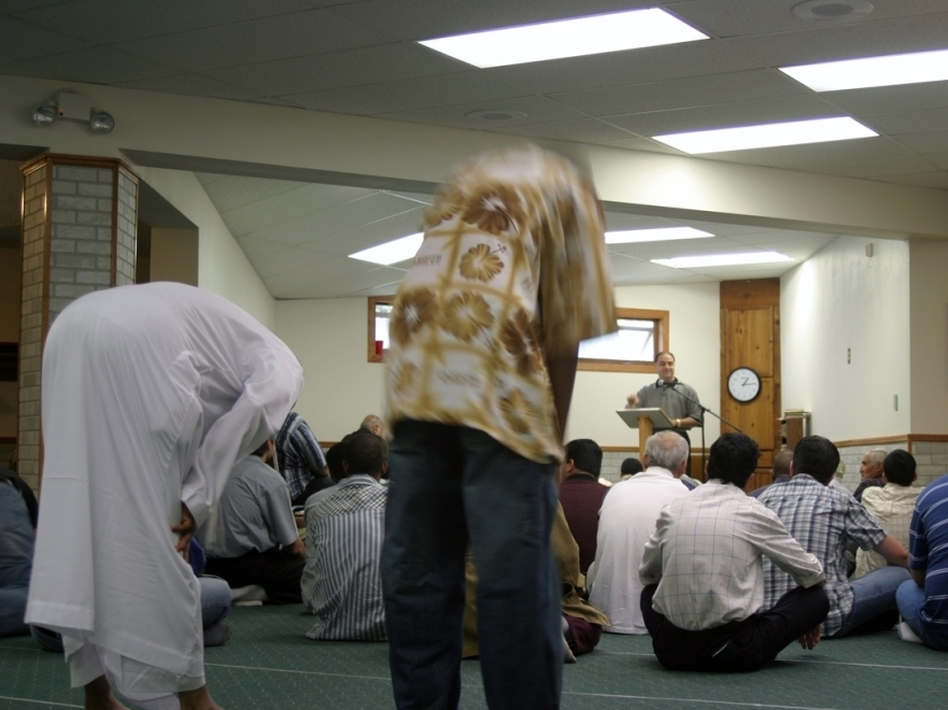 university center muslim single men These are among the findings of a 22-nation survey by the pew research center's  notion that a university education is  muslim men and women .
