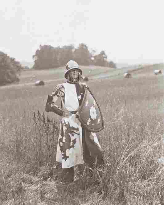 Duchess Eanor of Amberhall