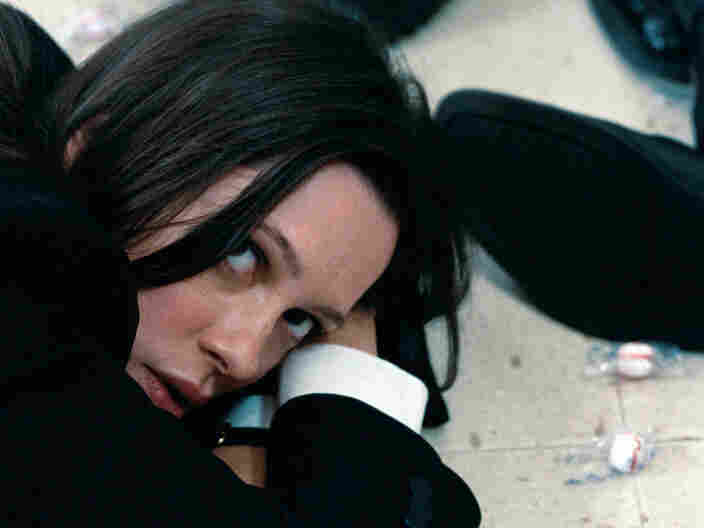 Rebecca Hall as Claire Keesey