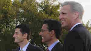 Ambitious 'Young Guns' Shake Up GOP