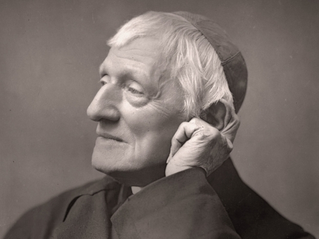 Cardinal John Henry Newman, who died in 1890, is one step closer to sainthood. But some people are questioning his relationship with his friend Ambrose St. John.