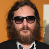 Actor Joaquin Phoenix is pictured in 2009.