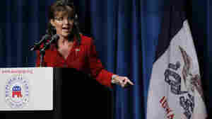 Palin To Iowa Republicans: It's Time To Unite