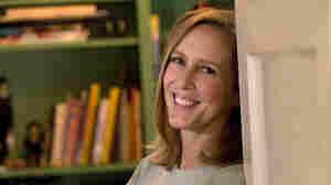 Author Mary Roach