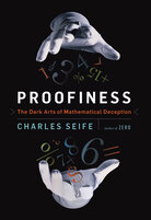 Proofiness Cover