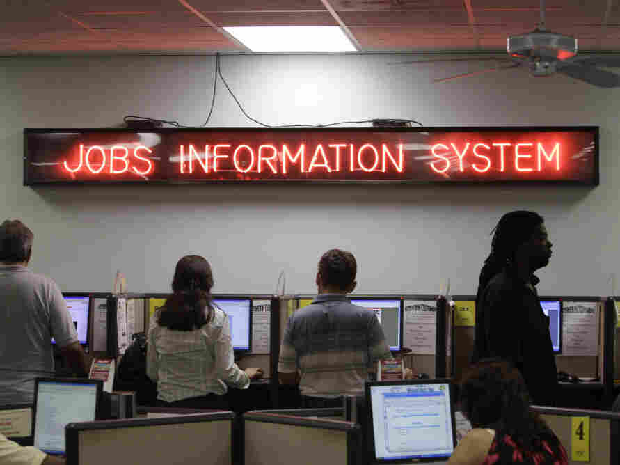 jobs information center