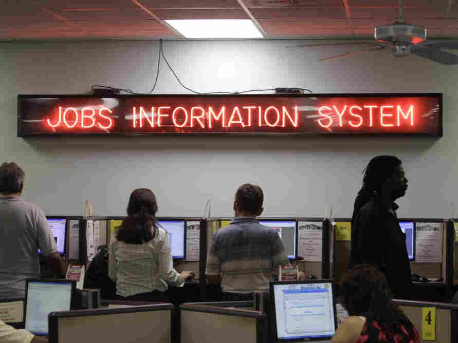 jobs information center
