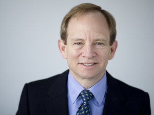 Author and former 'car czar' Steven Rattner