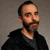 David Rakoff's 'Half Empty' Lessons In Misanthropy