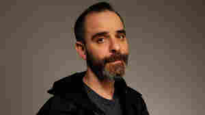 David Rakoff's 'Half Empty' Lessons In Misanthropy