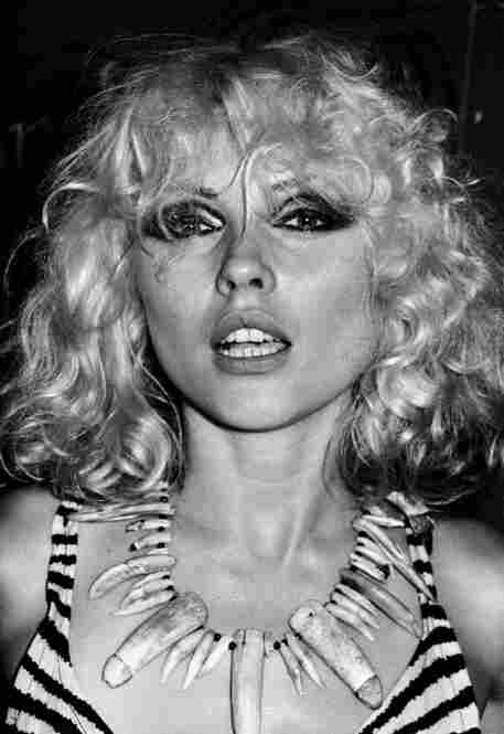 Debbie Harry, 1976