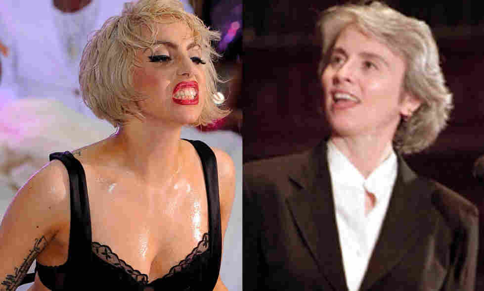 Lady Gaga vs. Camille Paglia