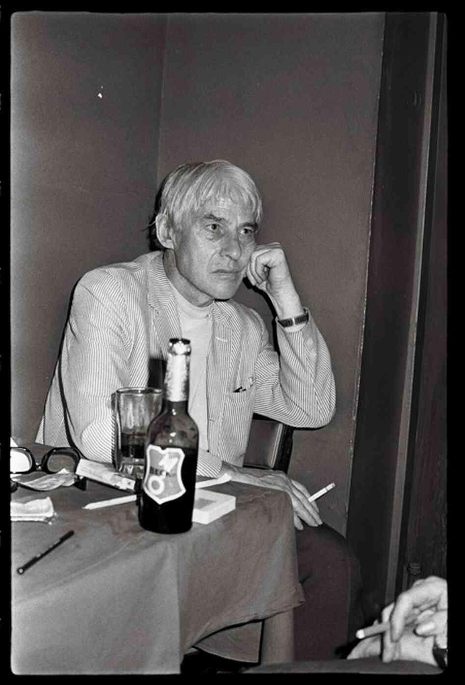Willem de Kooning, 1971