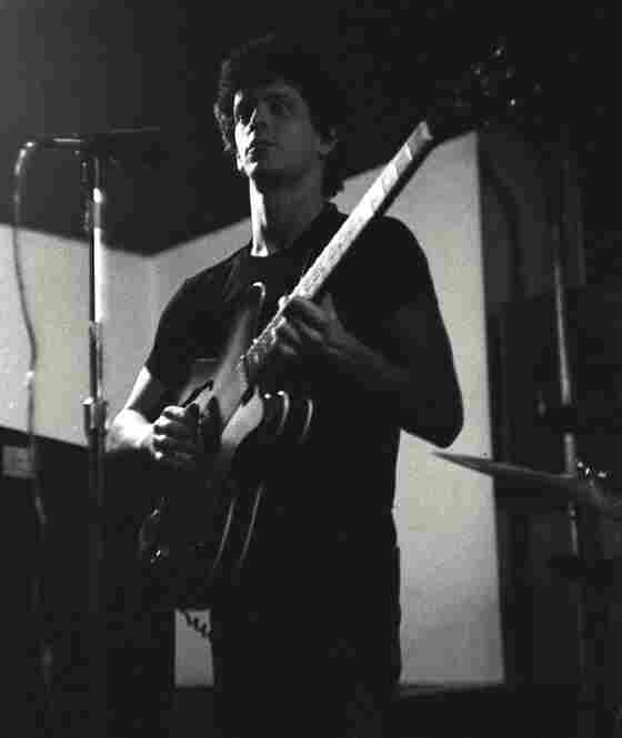 Lou Reed, 1979