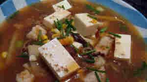 Xi Shi Tofu Soup
