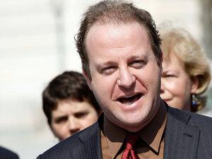 Rep. Jared Polis (D-CO)