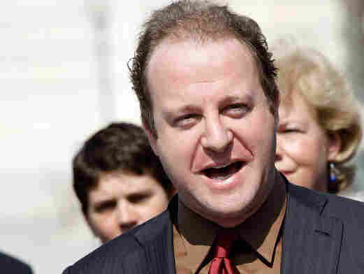Rep. Jared Polis (D-CO)