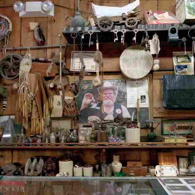 Gold Prospecting Adventures LLC Mining Supply Store, Jamestown, Calif.