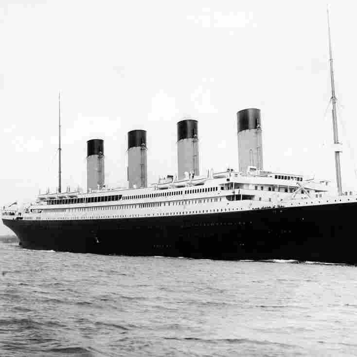 Titanic Sinking Not Act Of God, Act Of Human Error