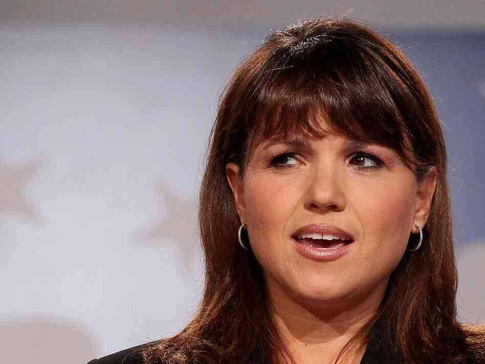 Delaware GOP senate primary winner, Christine O'Donnell