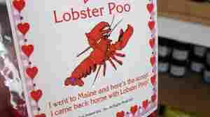 Suzipoo Lobster Poo recalled.
