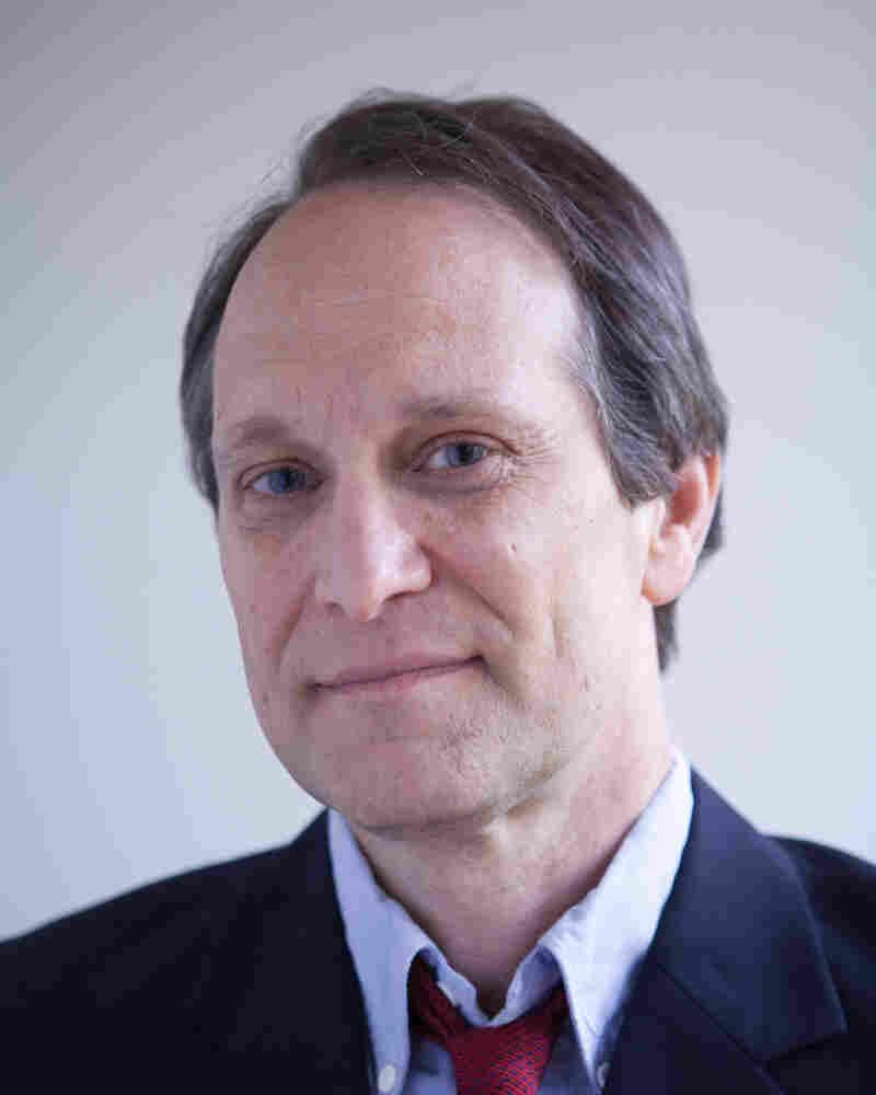 Mark Feldstein