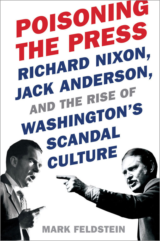 Nixon's Failed Attempts At 'Poisoning The Press' : NPR